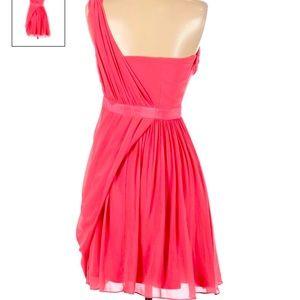 Jessica Simpson Pink Cocktail dress 12